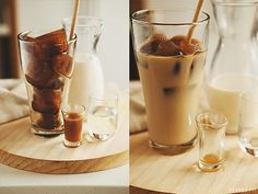 Kori Coffee Recipe