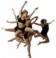 Dance | ... me personally know how integral dance has been in my life dance for me