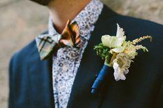 Emily Elizabeth Events + A Love Supreme Photography + Pretty Flowers + Joseph's