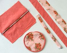 Nerdy sewing tips: How to make & apply piping – By Hand London