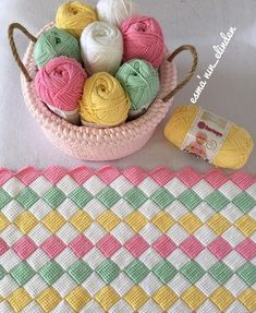 Tunisian crochet is a great technique to add to your skill set. Boost your creativity with this huge stitch library of knitting stitch patterns >>> – Artofit Tunisian Crochet Stitches, Crochet Stitches Patterns, Knitting Stitches, Baby Knitting, Stitch Patterns, Knitting Patterns, Baby Blanket Crochet, Crochet Baby, Free Crochet