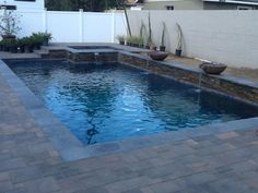 Pools and Spas Photo Gallery