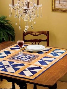 Dining Room Table Toppers Glamorous Quilting  Home Decor  Table Topper Quilt Patterns  Picnic Time Design Inspiration