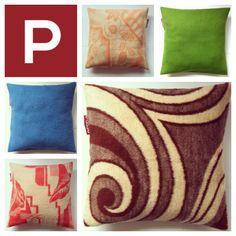 PUSSA Pillows! www.pussa.nl