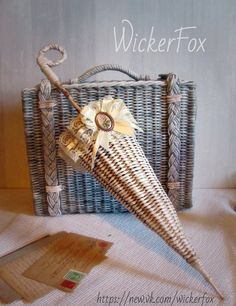 WickerFox
