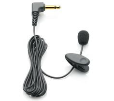 Philips LFH 9173 Tie Clip Microphone http://www.itfactory.ca/index.php?cPath=645_648&&page=2&osCsid=0fbe507cdee3517570ff6f55d142375d