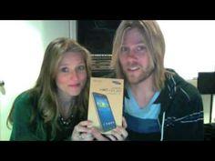 Adoption fundraiser--Win a Galaxy Tab 3!