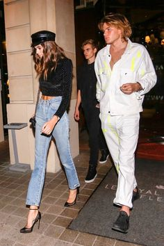 Find out which affordable brand Kaia Gerber DMs on Instagram all the time. Plus shop her latest looks.