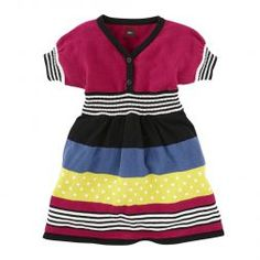 Girls Clothing: Toddler & Little Girl Clothes | Tea Collection she loves too bold for me