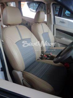 Ready Stock SeatWear untuk Suzuki Ertiga   Apakah yang membuat SeatWear berbeda?    -SeatWear memiliki banyak pilihan warna yang menarik untuk berbagai merek dan tipe mobil -Memaki busa yang tebal(10 ml) -Sarung jok memiliki hasil seperti paten  -Memiliki standar keselamatan Eropa Bersertifikat ISO/TSI 16969 -Instalasi dengan cara yang mudah dan unik  -Mudah dibersihkan -Presisi dengan jok aslinya(tidak ada gelembung udara) -Bergaransi 2 tahun atau 50.000 Km * www.seatwear.co.id