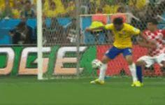 As piores simulações da Copa do Mundo 2014