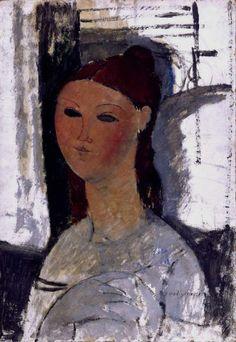 Amedeo Modigliani - part 3