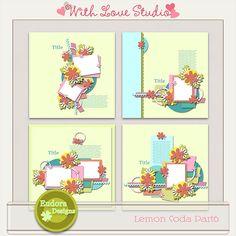 Lemon Soda Part6 [ED_LemonSodaPart6] - $2.40 : With Love Studio