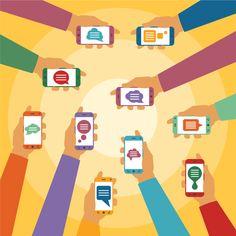 Messenger-Marketing: Was heute geht, was morgen kommt