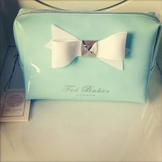Mint and White Ted Baker