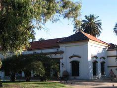 11 museos para visitar en Buenos Aires: Museo Histórico de Buenos Aires Cornelio de Saavedra