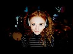 (41) Time After Time - Cyndi Lauper (Janet Devlin Cover) - YouTube