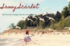 Sassy Scarlet Rockabilly Dress Reviews