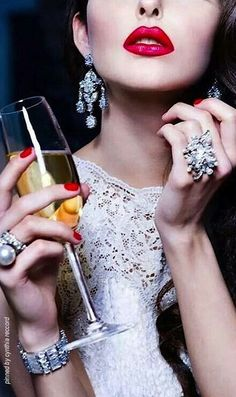 Champagne in Paris | cynthia reccord