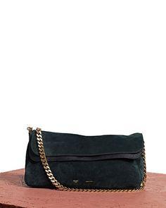 d1ebfcae4 Celine-Edge-handbag-in-Palmelato-Calfskin-Forest | Dream Closet ...