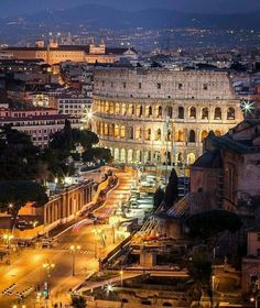 Ah Rome, how I miss you so - Definitely need to make another trip back here asap