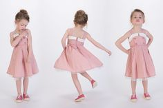 french children's clothes