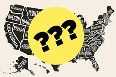 Can We Guess Where In The US You Live In Just 5 Questions