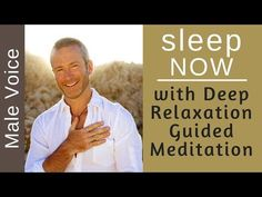 This guided sleep meditation will relax you deeply to help you prepare for a deep and relaxing nights sleep. This meditation uses techniques of progressive r. Meditation For Anxiety, Reiki Meditation, Mindfulness Meditation, Guided Meditation, Benefits Of Sleep, Stress Symptoms, Mind Relaxation, Feeling Exhausted, Sleep Remedies