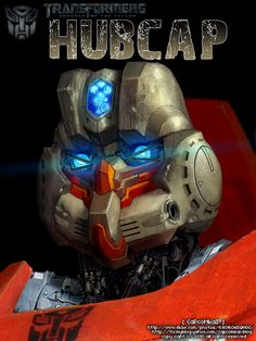 ROTF Hubcap by ~capcomkai2008 on deviantART