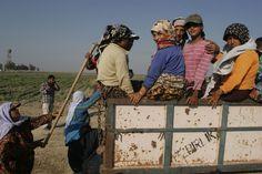 Milioni di persone nel mondo - tra queste molti bambini - sono costrette a migrare e vivere fuori dal paese in cui sono nate.   TUTELIAMO I LORO DIRITTI!     #iocometu    Credit della foto: ©UNICEF-NYHQ2005-1221-Roger LeMoyne  ©UNICEF-NYHQ2005-1221-Roger LeMoyne