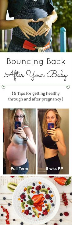 Get back to your pre-pregnancy body by following these 5 vital tips provided by an educated mom of a toddler! #health #healthyeating #diet #plantbased
