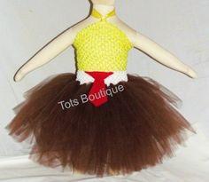 spongebob skirt tutu costume - Google Search