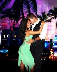 Sexy salsa dancing in Miami!
