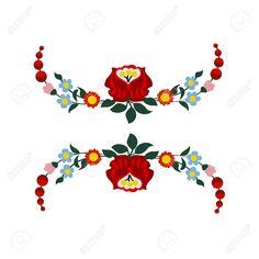 bordado mexicano patrones - Pesquisa Google