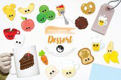 Dessert Graphics