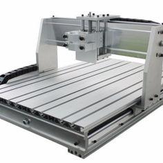Metal Cnc Frame Diy Machine Design More Diy And Crafts