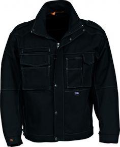Miesten takki. Monilla yksityiskohdilla varustettu miesten takki tehostetikkauksilla. Hihojen joustava kangas lisää käyttömukavuutta. Neppareilla suljettava tuulisuoja etuvetoketjun päällä. Oikealla rinnassa tilava läpällinen tasku ja pienempi vetoketjullinen tasku. Vasemmalla rinnassa puhelintasku. Esiin käännettävä henkilökorttitasku. Tilavat sivutaskut. Hihojen ja helman säätö nepparilla.