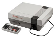 Nintendo Entertainment System (American)