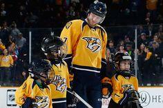 Matt Cullen on being an NHL hockey dad. | The Players Tribune