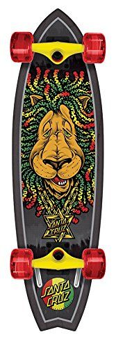 Special Offers - Santa Cruz Rasta Lion Shark Complete Skateboard  1036 - In stock & Free Shipping. You can save more money! Check It (June 20 2016 at 07:08AM) >> http://rccarusa.net/santa-cruz-rasta-lion-shark-complete-skateboard-10x36/