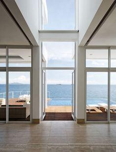 c house ++ archipelago architects