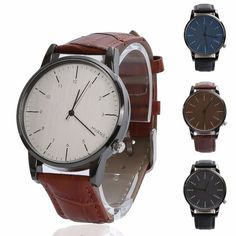 $1.80 (Buy here: https://alitems.com/g/1e8d114494ebda23ff8b16525dc3e8/?i=5&ulp=https%3A%2F%2Fwww.aliexpress.com%2Fitem%2FMen-s-business-watch-high-quality-men-watch-new-famous-brand-casual-leather-strap-quartz-watch%2F32776657381.html ) Men's business wat