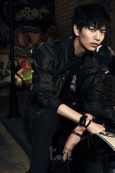 Lee Min Ki - Shut up ! Pretty Boy Band