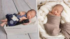 7 Foto Lucu Baby Athalla ini Bakal Buat Kamu Pingin Cepet-Cepet Gendong Bayi!