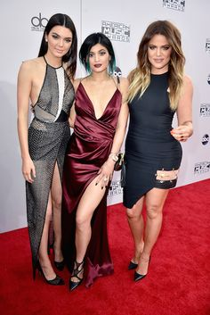 The Hottest Looks From The 2014 American Music Awards!