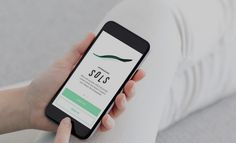 SOLS Lets You Buy 3D-Printed Insoles Customized To Your Feet Right From An iPhone App  SOLS a company taking advantage of 3D-printing techniques to custom print shoe insoles that help alleviate foot and back pain among other ailments is today making its product available directly to consumers with the launch of SOLS Flex a modern-day alternative to Dr. Scholls inserts which are personalized to the individual customer. SOLS previously worked with doctors offices Read More…