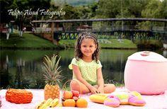 Fotografia profesional sesion picnic