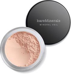 bareMinerals Hydrating Mineral Veil Finishing Powder