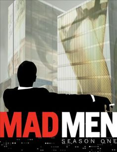 Mad Men - Set in 1960s New York, this series takes a peek inside an ad agency in an era when the cutthroat business had a glamorous lure. When the cigarette smoke clears and the martinis are set down, at the center of it all is womanizing ad man Don Draper