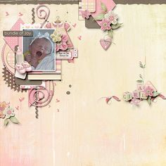 Created using Joyful Feelings by Cornelia Designs http://scrapstacks.com/shop/Joyful-Feelings-by-Cornelia-Designs.html and Precious Beginnings: Girl Collection by KimB http://shop.thedigitalpress.co/Precious-Beginnings-Girl-Collection.html #digiscrap #digitalscrapbooking